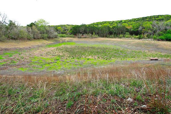 Cedar park TX acreage home