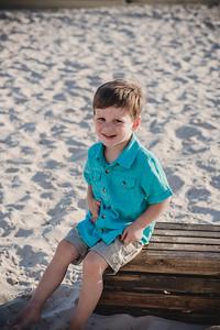 Hayden / Three Years Old