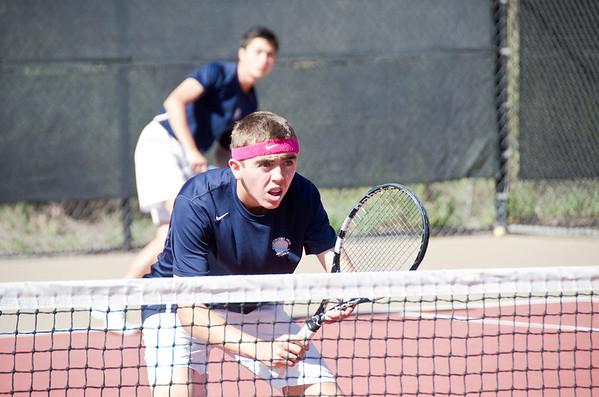 Flintridge Prep Tennis