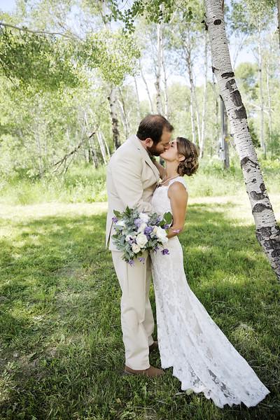 June 27, 2015 - Kara Mileski and Spencer Byrne