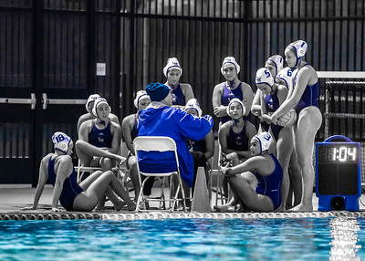 Lady Highlanders Water Polo 2020