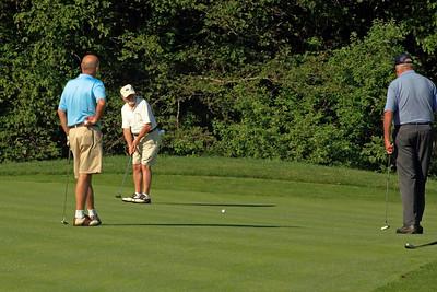 Capital Classic 2008 Golf tournament