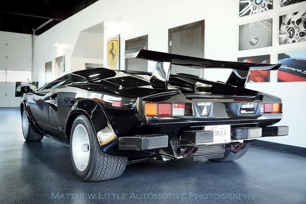 Forza Motorcars 12cyl Lamborghini Gathering
