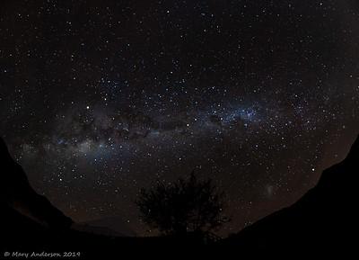 Southern Sky 7/2/19