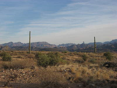 Saguaro Lake 10.21.07
