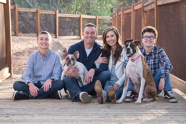 Shipley Family 2020