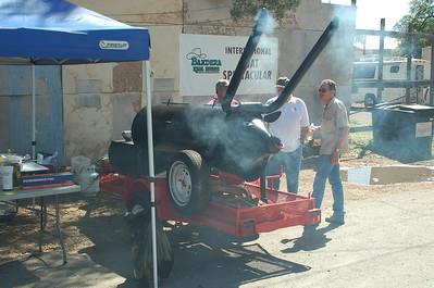 Texas Hiil County 2008