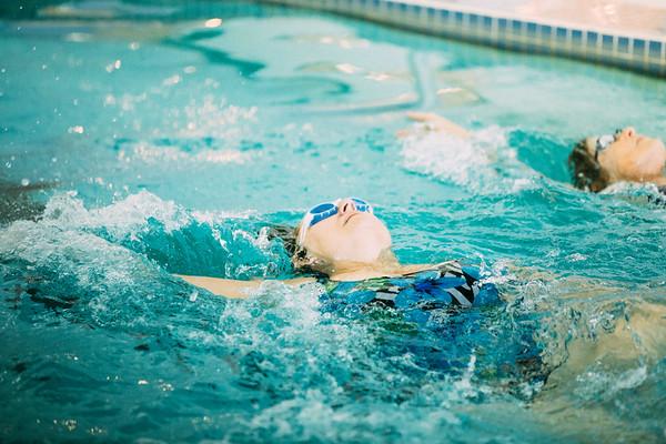 Aqua Pals Senior Water Exercise
