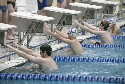 HS Sports - Riverview vs. Gibraltar Carlson Boys Swim 19