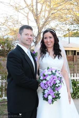 Perhac Wedding