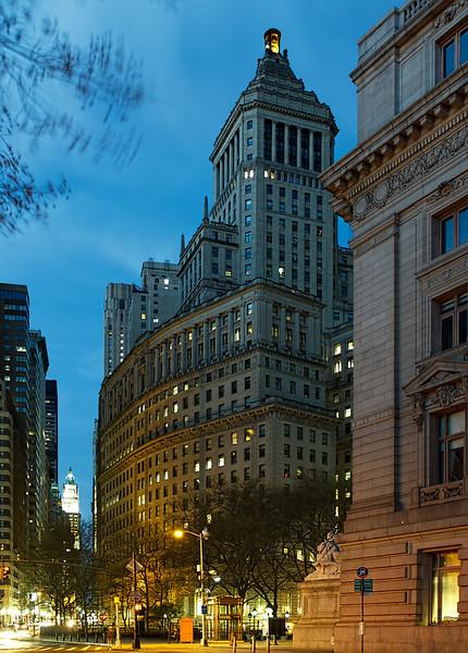 Standard Oil Building