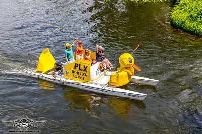 Portage Lakes Boat Parade   619