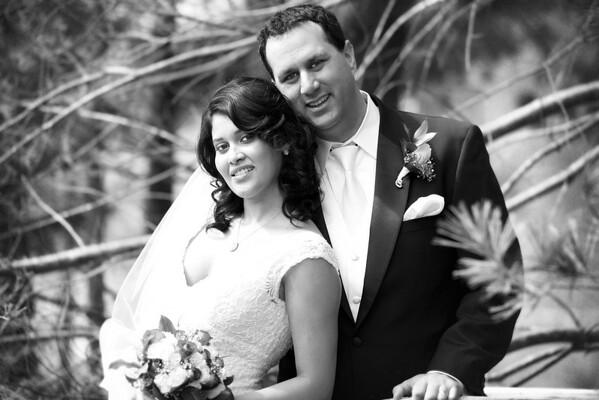 DiGiorgio Wedding