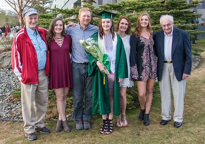 Carmen Graduation