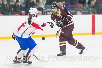Winter 2019-20 Girls Ice Hockey