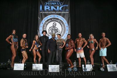 2021 Lee Banks Championships