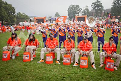 Clemson vs Georgia - Photos by Christopher Sloan