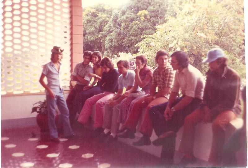 Fraga, Nando Ceregeira, Cenoura, Rui Fernandes,-, -, Saro, Carlos Caldas, Joca Fonseca
