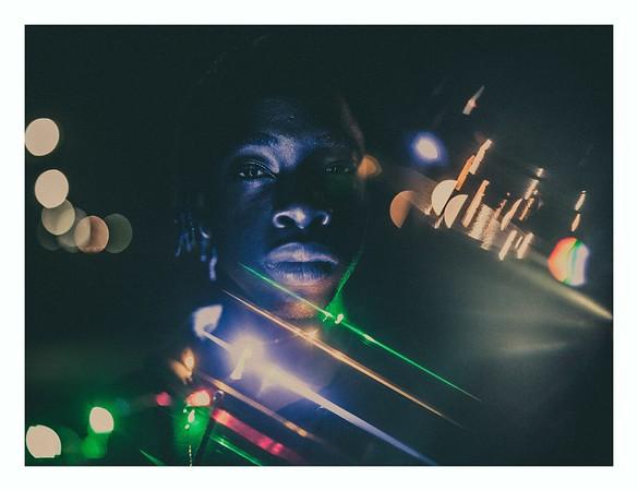 Light + Colour Series 1
