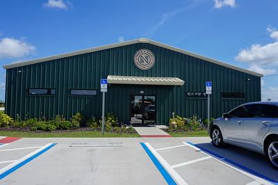 Triple N Ranch Shooting Range