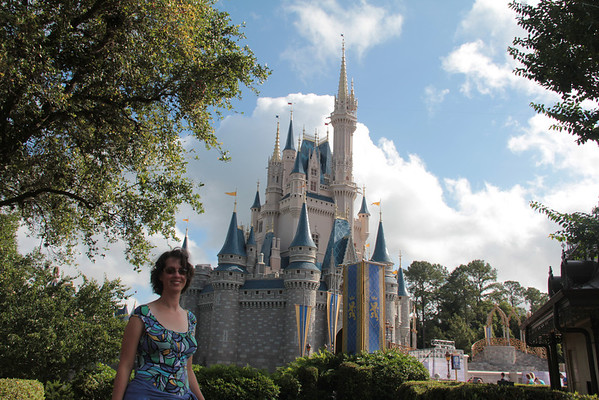Disney World Trip 2011
