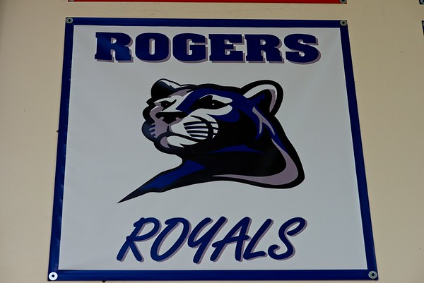 9A @ Rogers