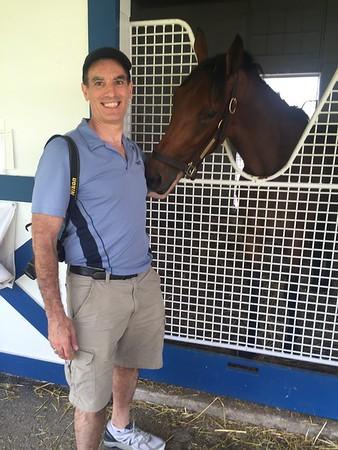 Lexington Horse Farm Tour