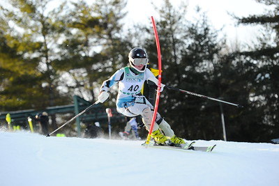 Proctor FIS SL Race 2 Run 2