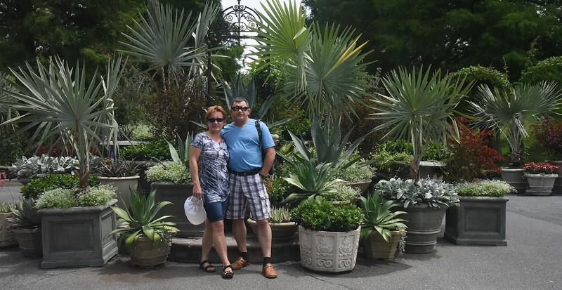 PA, Kennett Square - Longwood Gardens