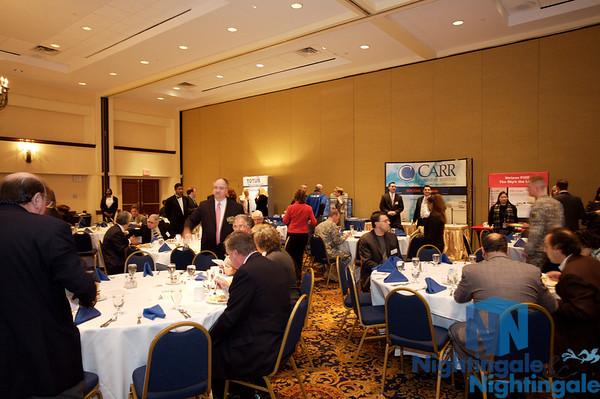 Media Breakfast 2008