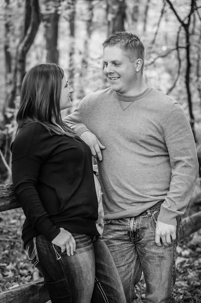 Jackie & Zach: Engaged