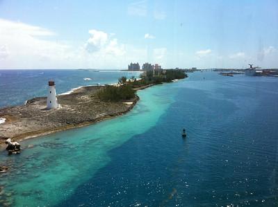 Bahamas '11