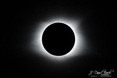 Total Solar Eclipse - August 21st, 2017