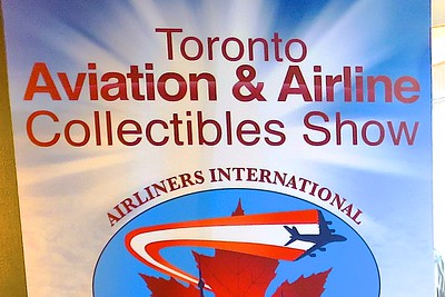 Aviation & Airline Collectibles Show