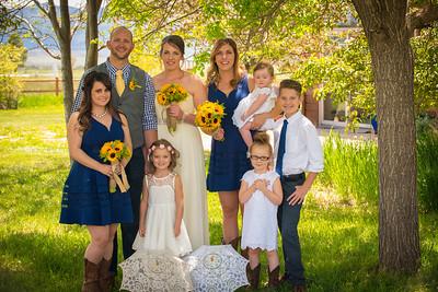 Petillo-Feldhauser Wedding 2016
