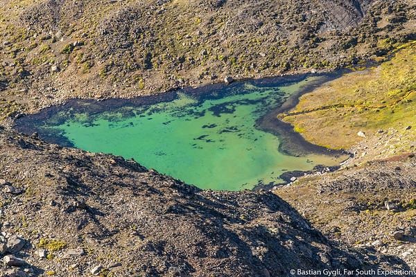 Navarino Island & Cape Horn