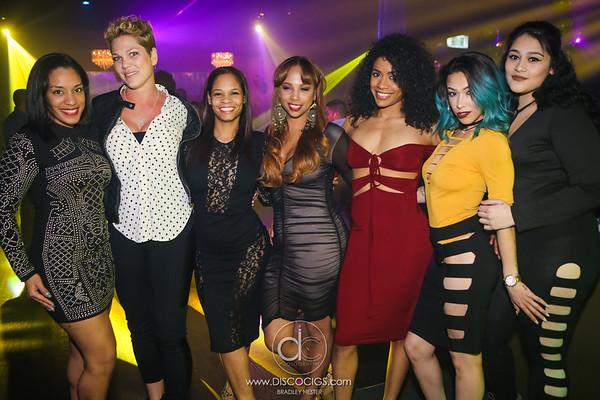 Sambuka Lounge Saturdays | 1-28-17