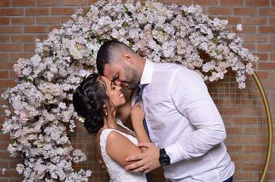 27.02.21 - Casamento Thaís e Rafael