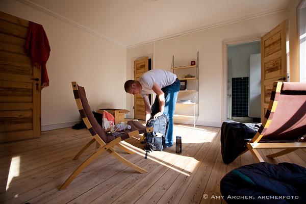 Ian Apartment