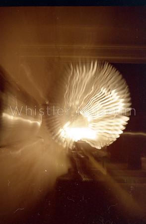 Misty Whistler