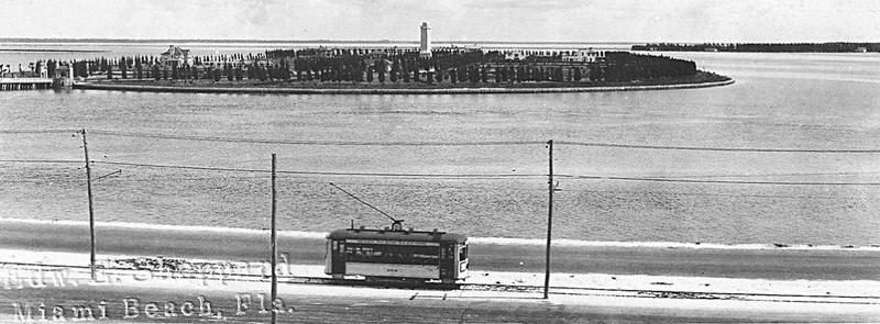 MIAMI BEACH MUNICIPAL RAILWAY