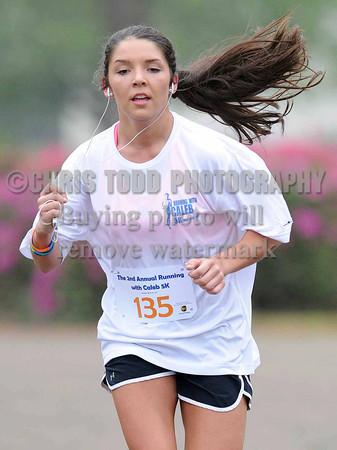 Running (Road Races)