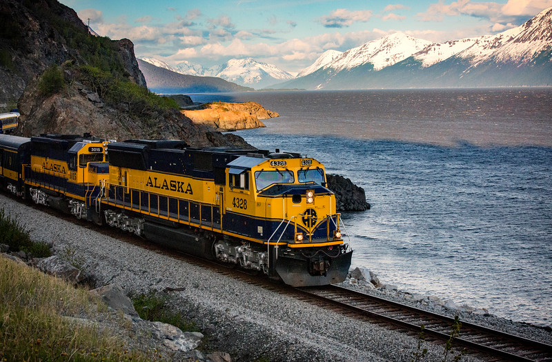 Alaska Railroad 02