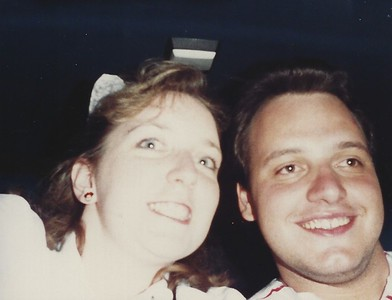 Our Dating Years 1987-1992