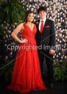 RHS Prom 2021