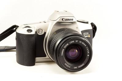 Canon EOS Rebel G, 1996