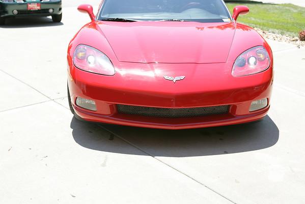 06 Chevy Vette