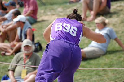 State Track & Field Meet 2009