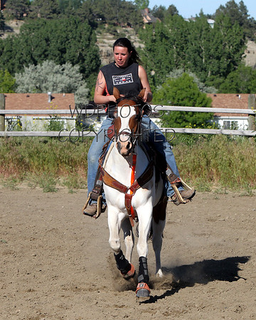 6/22/2011 Billings Saddle Club
