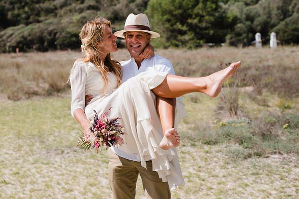 Elisa & Vicent - boda